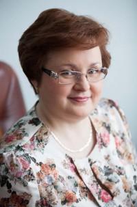 Куликова Татьяна Викторовна