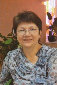 Цыденова Татьяна Борисовна