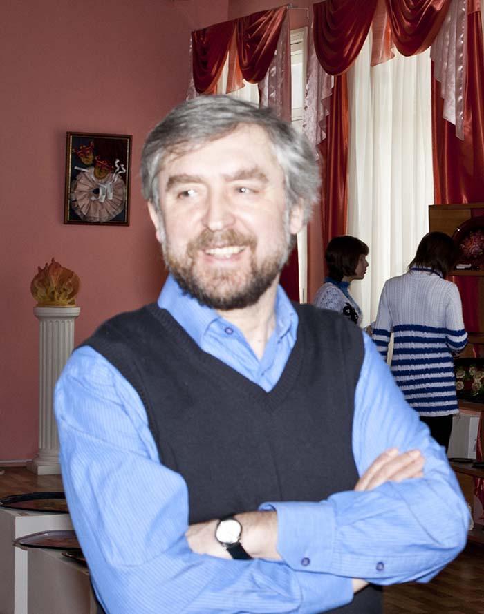Василевский Владимир Васильевич