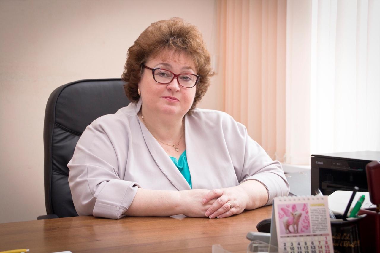 Иванова Елена Александровна