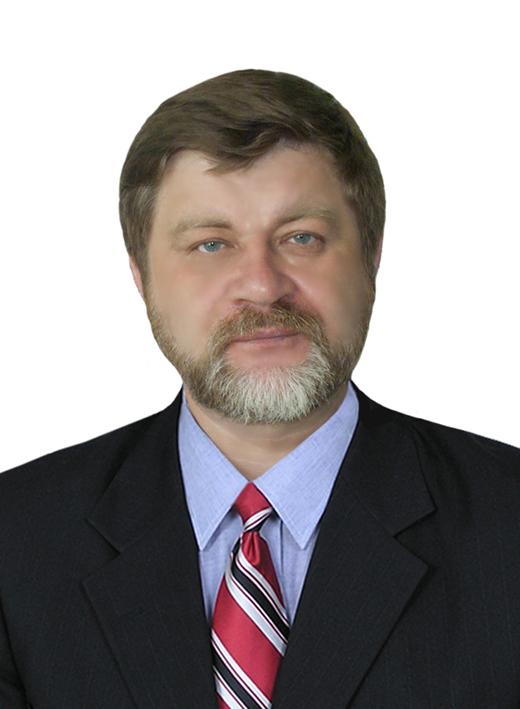 Симонов Александр Викторович