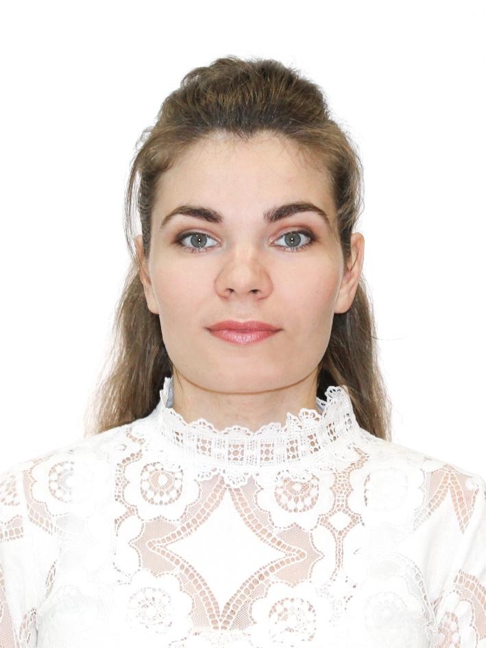 Архипова Ангелина Сергеевна