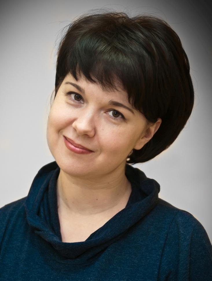 Талеева Анна Сергеевна