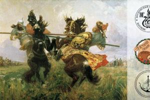 Московский областной открытый студенческий конкурс «ИСТОРИЯ ГЛАЗАМИ МОЛОДЫХ»