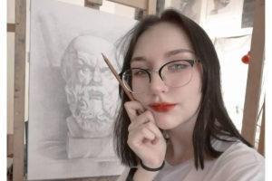 ГРАН-ПРИ Всероссийского изобразительного диктанта