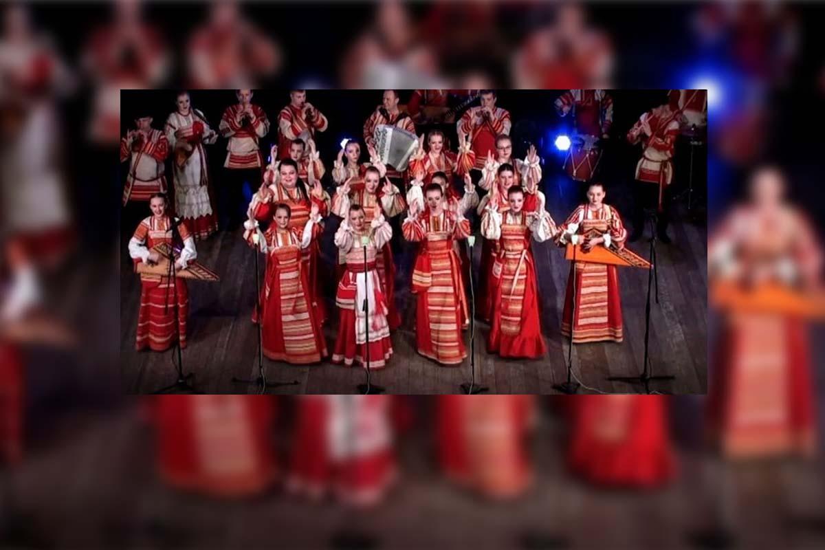 Международный конкурс-фестиваль «Горизонты»